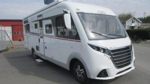 LMC Explorer Comfort I 755 2019 Automat